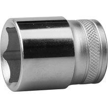 Торцевая головка 24 мм 1/2 Kraftool INDUSTRIE QUALITAT 27805-24_z01