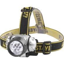 Светодиодный налобный фонарь STAYER STANDARD TOPLIGHT 56572