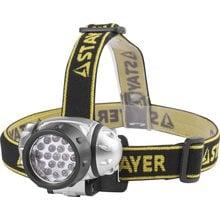 Светодиодный налобный фонарь STAYER STANDARD TOPLIGHT 56570