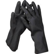 Перчатки противокислотные размер XL Kraftool 11282-XL