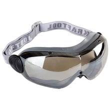 Поликарбонатные очки с непрямой вентиляцией Kraftool EXPERT 11007