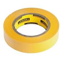 Изолента ПВХ желтая 15 мм 10 м STAYER PROFI 12292-Y-15-10