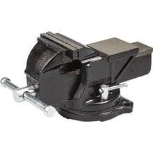 Тиски слесарные поворотные STAYER MASTER 3256-100