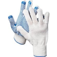 Перчатки с защитой от скольжения DEXX 11400_z01