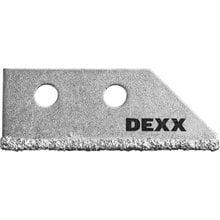 Лезвие сменное для скребка 33413 DEXX 33413-S1