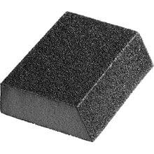 Губка шлифовальная угловая 100x68x26 мм P320 STAYER MASTER 3561-320