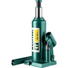 Домкрат гидравлический бутылочный 4 т 206-393 мм Kraftool Kraft-Lift 43462-4_z01