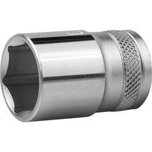 Торцевая головка 19 мм 1/2 Kraftool INDUSTRIE QUALITAT 27805-19_z01