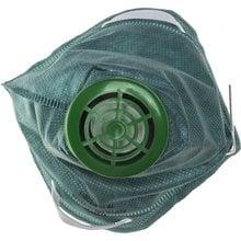 Полумаска фильтрующая DEXX У2-К 11170