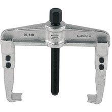 Съёмник подшипников 2-захватный 70-130 мм Kraftool 1-43302-080