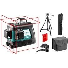 Лазерный нивелир Kraftool LL-3D-3 34640-3