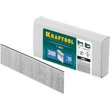 Гвозди тип 300 20 мм 5000 шт. Kraftool 31785-20