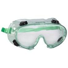 Защитные очки с непрямой вентиляцией STAYER 2-11026