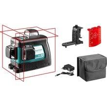 Лазерный нивелир Kraftool LL-3D-2 34640-2