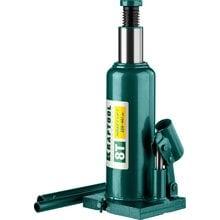 Домкрат гидравлический бутылочный 8 т 228-447 мм Kraftool 43462-8_z01