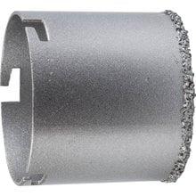 Коронка кольцевая с твердосплавным напылением Kraftool 33401-73