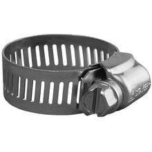 STAYER 100 шт., 21-38 мм, хомут стальной оцинкованный 37802-021-38-100 STAYER 37802-021-38-100