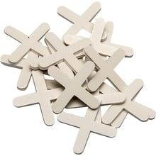 Крестики 3 мм для плитки, 150шт STAYER 3380-3