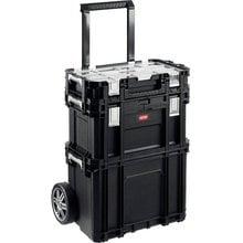 Набор ящиков на колесах SMART ROLLING KETER 38390-22
