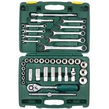 Универсальный набор инструмента 38 предм. Kraftool 27886-H38_z01