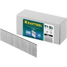 Гвозди тип 300 45 мм 5000 шт. Kraftool 31785-45