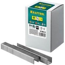 Скобы тип 80 12 мм 5000 шт. Kraftool 31780-12