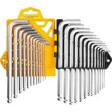Набор имбусовых ключей JCB JWR005