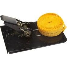 Стяжка для работ с наборными покрытиями, L-5, 4,5м STAYER 32230