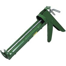 Полукорпусной пистолет для герметика Master, 310 мл STAYER 0661