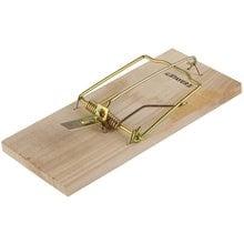 Крысоловка деревянная STAYER STANDARD 40501-L