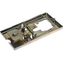 Мышеловка металлическая STAYER MASTER 40490-M