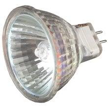 Лампа галогенная 20 Вт 12 В GU4 СВЕТОЗАР SV-44712