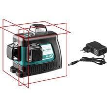 Лазерный нивелир Kraftool LL-3D 34640