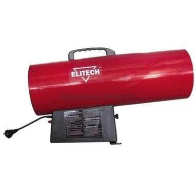 Газовая тепловая пушка ELITECH ТП30Г
