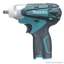 Аккумуляторный ударный гайковерт Makita TW100DZ