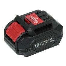 Аккумулятор Elitech 1820.098300 (12 В; 2.0 Ач; Li-ion)