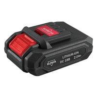 Аккумулятор Elitech 1820.098600 (18 В; 2.0 Ач; Li-ion)