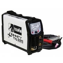 Сварочный аппарат Telwin INFINITY TIG 225 DC-HF/LIFT VRD 816089
