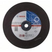 Диск отрезной по металлу Bosch 2.608.600.543 (355х25,4х2,8 мм)