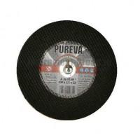 Диск отрезной по алюминию PUREVA 005635 (230х22х2,5 мм)