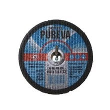 Диск отрезной по металлу PUREVA 400433 (150х22х2,5 мм)