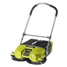 Аккумуляторная щеточная уборочная машина Ryobi ONE+ R18SW3-0 5133004365