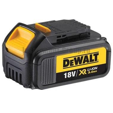 Аккумулятор DeWalt DCB 180 (18 В; 3,0 Ач; Li-Ion; XR-серия)
