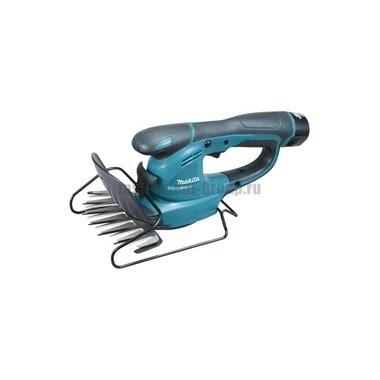 Аккумуляторные ножницы для травы Makita UM164DWE