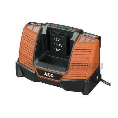 Зарядное устройство AEG 4932352659 BL1218 (12-18 В; NiCd/NiMH/Pro Li-ion; 30 мин)