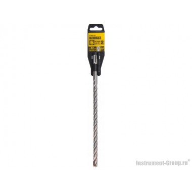 Бур SDS-plus DeWalt DT 9555 (12х250x300 мм; 4-х спиральный; Extreme2)