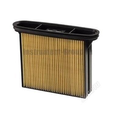 Фильтр BOSCH 2.607.432.016 (для пылесоса GAS50; складчатый; целлюлоза; 2 шт)