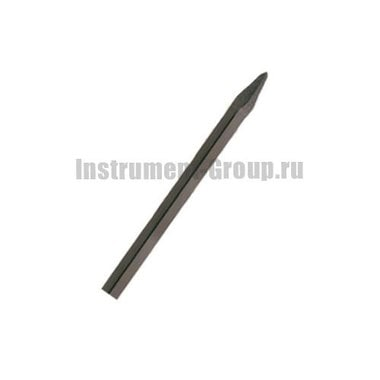 Долото пика шестигранник 28,6 мм Makita D-17631 (410 мм)
