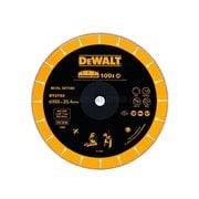 Диск алмазный сегментный DeWalt DT 3752 (355х25,4х3,5 мм; для сухого реза; по металлу)