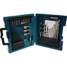 Набор инструмента Makita D-36980 (34 шт.)